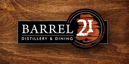 Barrel 21