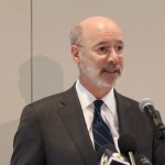 Governor Wolf Eases Statewide Restrictions, Increases Gathering Size Limits