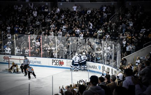 Four New Players Officially Join Penn State Hockey | Onward State