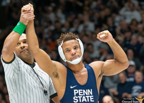 Mark Hall Eyes Career Following In Cael's Footsteps As Coach