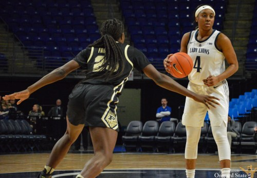 Lady Lions Release Full 2019-2020 Schedule | Onward State