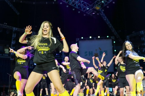 [Video] THON 2019 Line Dance