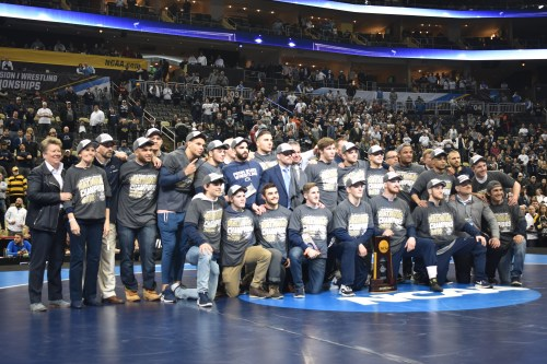 When Will The Penn State Wrestling Dynasty End?