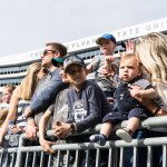 Penn State Football Announces Slate Of Virtual 'Blue-White' Events