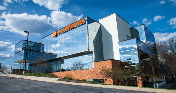 Federal Report Alleges 'Widespread Sexual Harassment' At AccuWeather