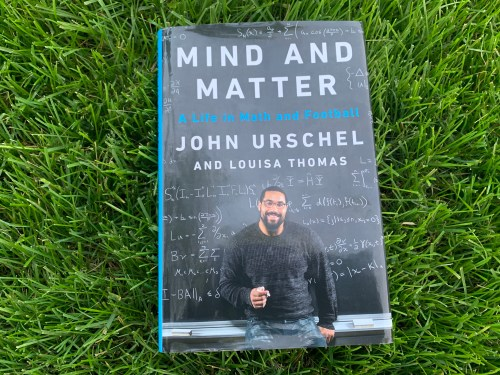 John Urschel Explains Why He Turned Down One Last Recruiting Pitch From Jim Harbaugh