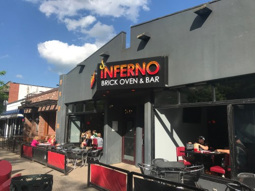HiWay Pizza To Reopen Downtown After Closing Of Inferno