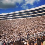 Penn State Football To Host Seniors For Beaver Stadium Practice April 23