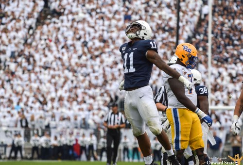 Forget Revenge Tours: Penn State Football Gears Up For Heart Of 'Retribution Year'