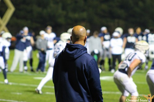 Report: Former Penn State Player Says James Franklin Told Him Not To Report Fight To Police