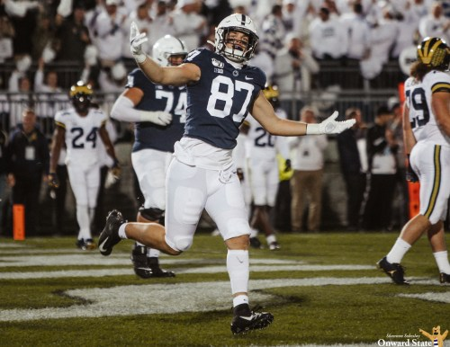 Penn State Football's Postseason Possibilities Following Minnesota Loss