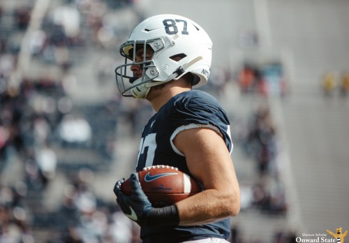 Penn State Football Opens As 7.5-Point Favorite Against Michigan | Onward State