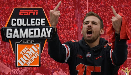 Ohio State Fans Plan Boycott Of ESPN's College GameDay