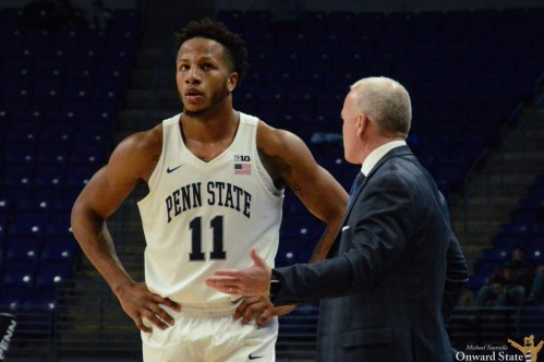Penn State Hoops Adds Four New Recruits To Class Of 2020