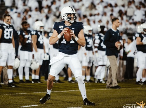 James Franklin, Players React To Death Threats Sent To Sean Clifford