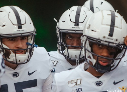 Penn State Football's Bowl-Game Predictor