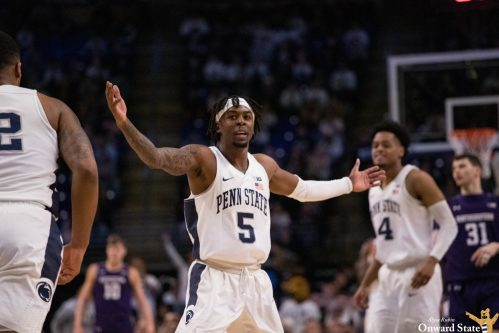 Staff Predictions: No. 9 Penn State Hoops vs. Illinois
