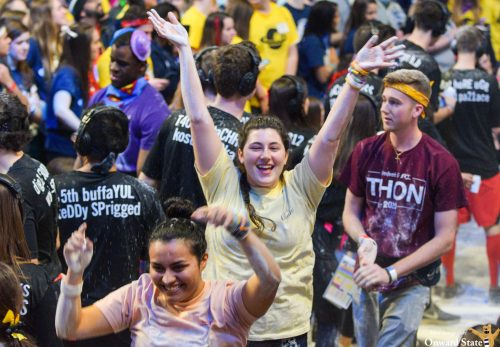 [Live Blog] Penn State THON 2020: Saturday