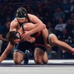 Penn State Wrestling's Brady Berge To Retire From Sport