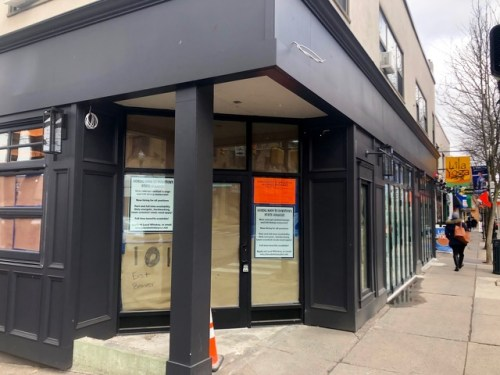 New Cocktail Lounge & Restaurant Coming To Downtown State College