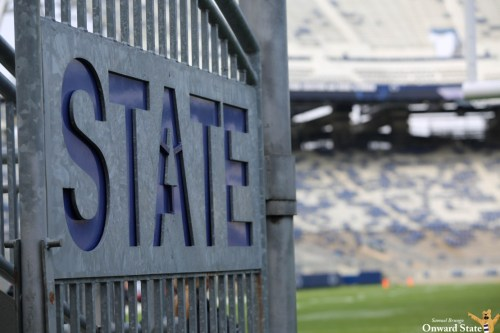 Penn State Athletics Implementing Department-Wide Pay Cuts