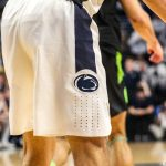 Penn State Hoops Forward Patrick Kelly Transfers To Fordham