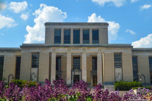 Penn State Libraries Release Adjusted Break, Finals Week Hours