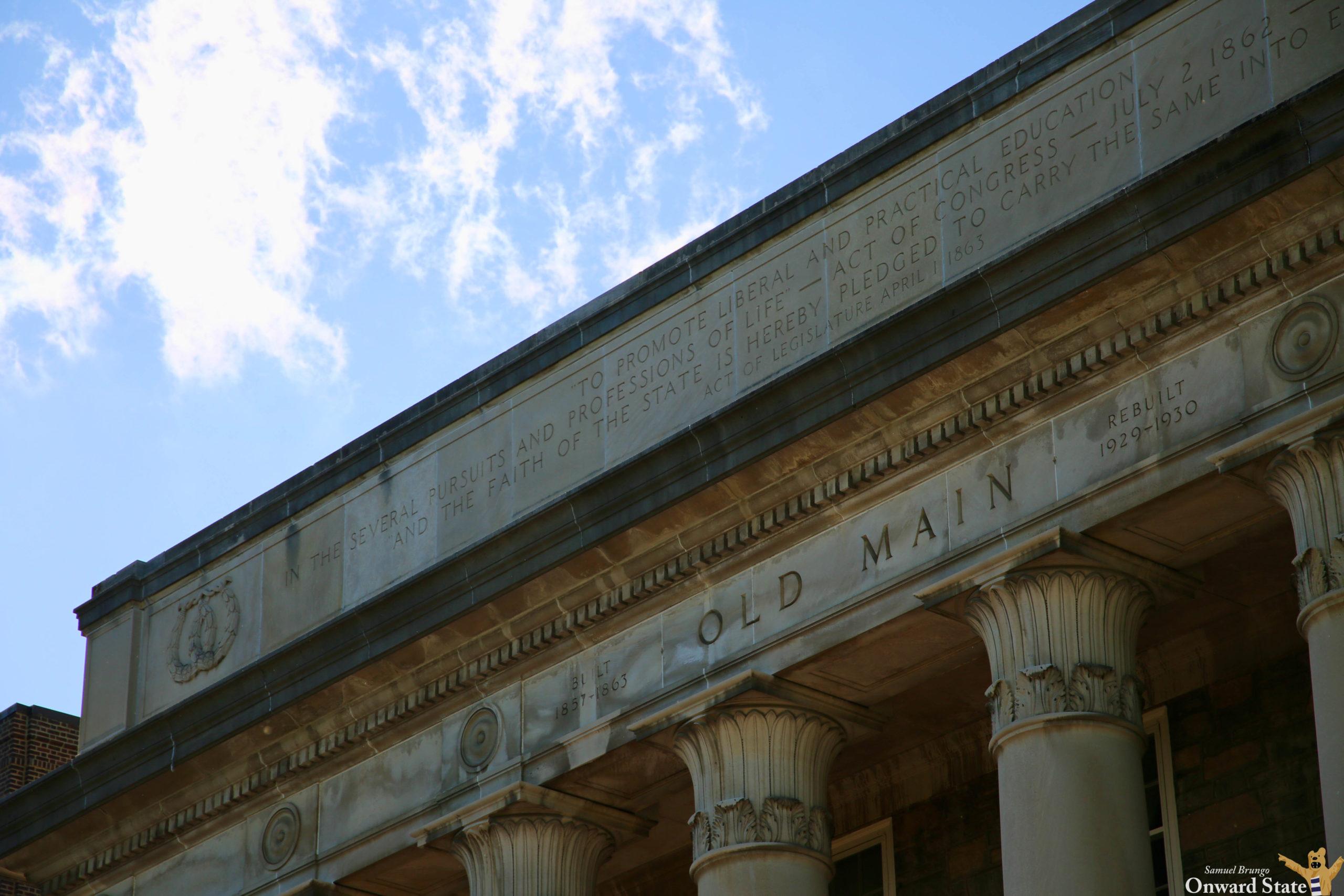 Penn State Delays Spring Semester's Start, Cancels Spring Break