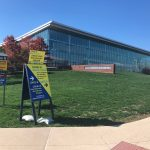 Pegula Ice Arena To Host COVID-19 Vaccine Clinic Starting April 22