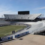 Penn State Football Opens April 23 Beaver Stadium Practice To General Public