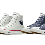 Custom Penn State Chuck Taylors Now Available