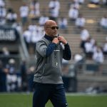 [Live Blog] Penn State Football's 2021 Blue-White Practice