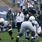 Key Takeaways From Penn State's Blue-White Practice
