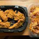 OS Reviews: Wings Over Happy Valley's CBD-Infused Menu