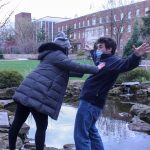 The Worst Places To Break Up On Campus