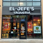 El Jefe's Taqueria To Open In Downtown State College