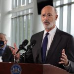 Pennsylvania To Follow CDC's Loosened Masking, Distancing Policies