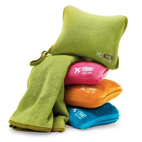Lug Nap Sac Pillow