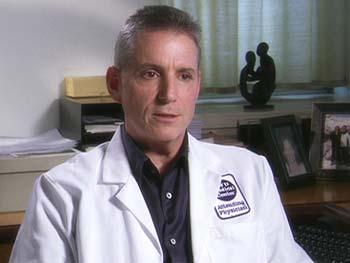 Fertility expert Dr. Jamie Grifo