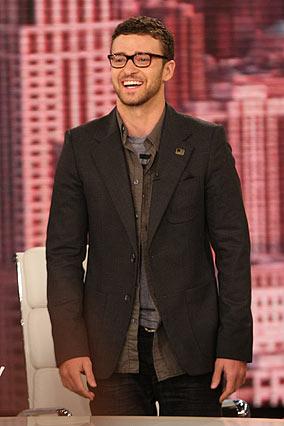 Justin Timberlakes William Rast Fashion Line