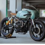 In The Ring With Upcycle S Boxer Twin Bmw R100 Cafe Racers Opumo Magazine