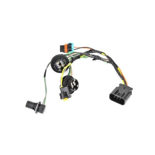 ACDelco 2 Terminal Headlight Wiring Harness Connector