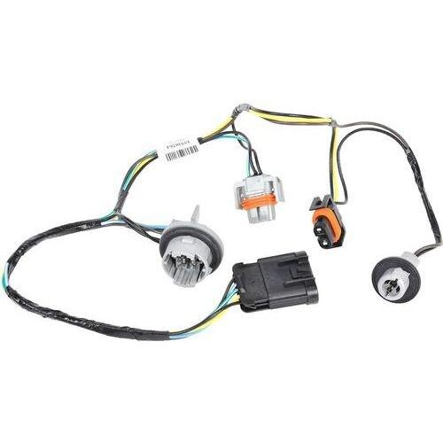 ACDelco 3 Terminal Headlight Wiring Harness 15930264
