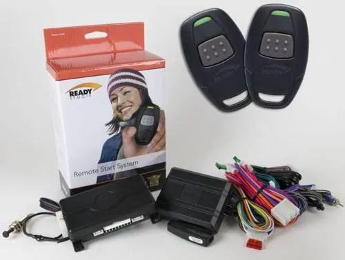 Dei Ready Remote 24921 Car Auto Remote Start System Caroldoey