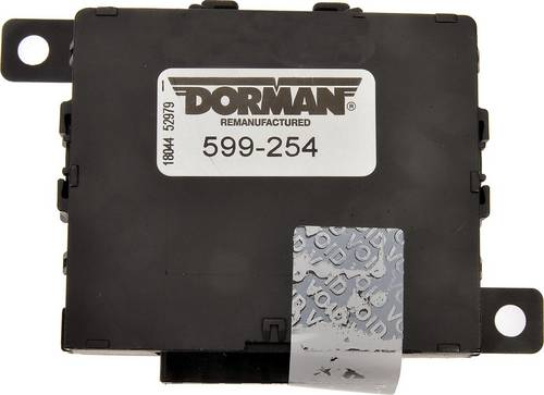 Dorman OE Solutions Transfer Case Control Module 599254