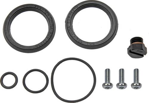 Dorman OE Solutions Fuel Filter Primer Housing Seal Kit