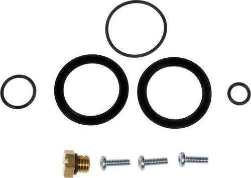 Dorman OE Solutions Fuel Filter Primer Housing Seal Kit