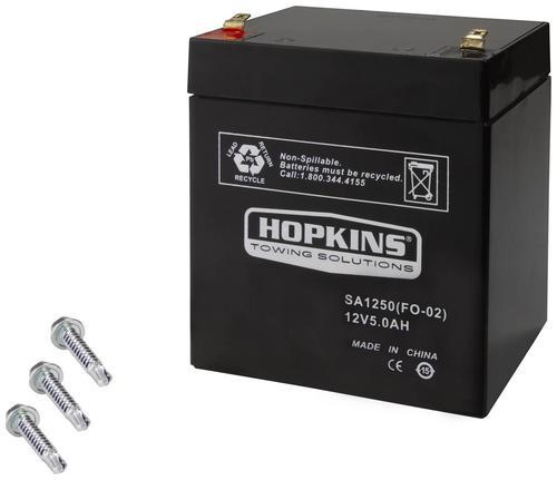 Hopkins Breakaway Switch Wiring Diagram