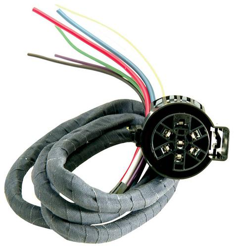 Hopkins Towing Solutions 7 Blade Wiring Kit For 19992002