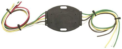 hopkins wiring harnesses towing solutions trailer harness kit nissan navara d40 plug diagram list: connectors, & (universal) | o'reilly auto parts
